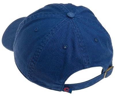 Chicago Cubs MVP Adjustable Cap (Royal Blue)
