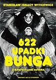 img - for 622 upadki Bunga book / textbook / text book