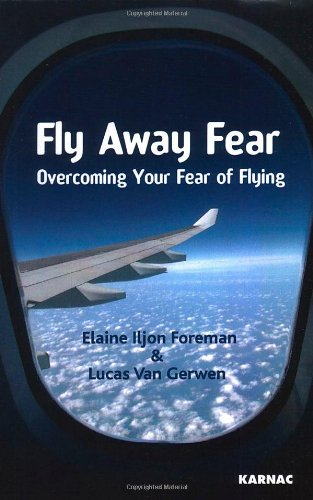 Fly Away Fear: Overcoming Your Fear of Flying (Karnac Self Help Series)