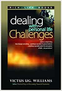 dealing with the challenges of life Life is a set of challenges, problems and hassles we sometimes imagine that if we could just deal with the immediate challenge that we are facing, all our problems would be over but life is not like that.