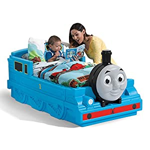 Step2 Thomas The Tank Engine Toddler Bed