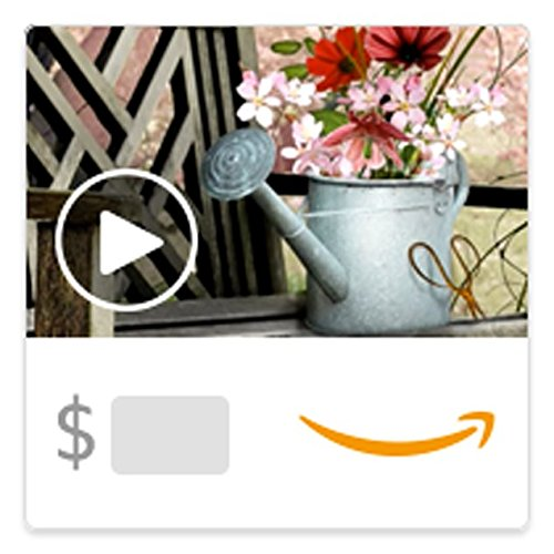 Amazon eGift Card - Spring Bouquet for Mom (Animated) [American Greetings]