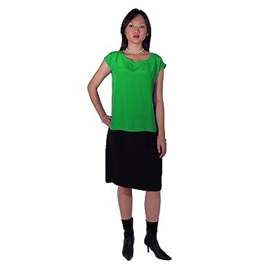 Petite long black skirt consider