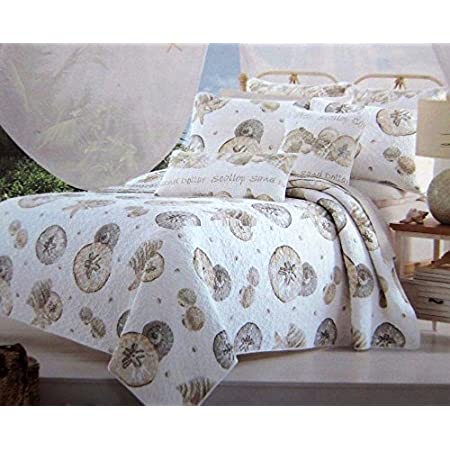 51S78%2BwjROL._SS450_ Coastal Bedding Sets and Beach Bedding Sets