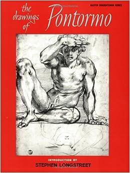 drawings-of-pontormo-master-draughtsman-series