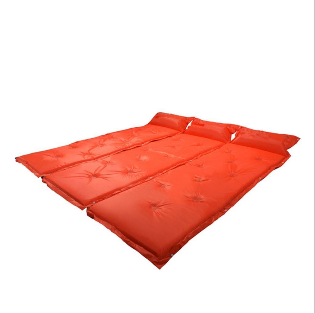 HETAO Aufblasbares Bett Air Bed Single Zwei Personen automatisch aufblasbare Pads Aufblasbare Betten können Split 188  58  3cm Matratze