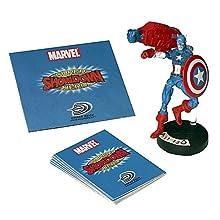 Marvel Legends Showdown Battle: Captain America