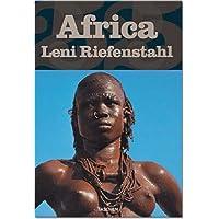 Leni Riefenstahl's Africa