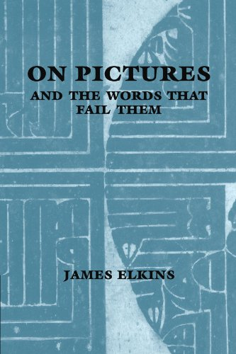 On Pictures and the Words that Fail Them -