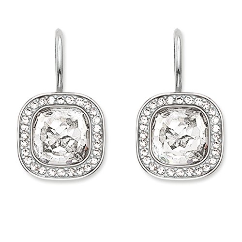 Sabo Thomas Earrings (Thomas Sabo Glam & Soul Earrings)