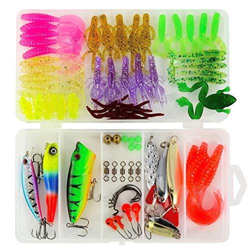 10 x 1.5  Pint Fishing Bait Boxes For Maggots etc