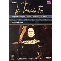 Verdi: La Traviata -- Royal Opera House [DVD] [NTSC] [2001]