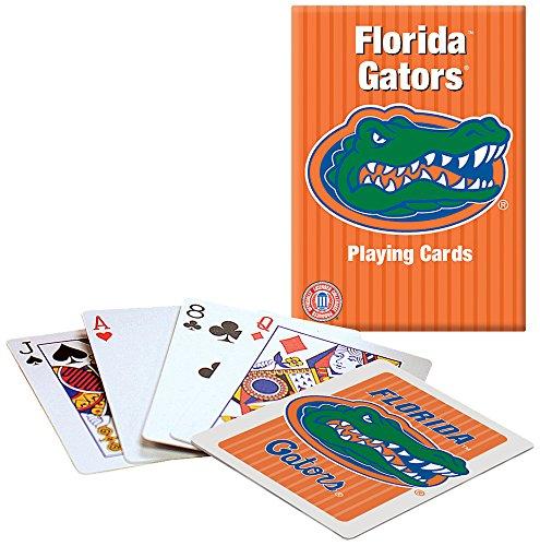 Florida Playing Cards