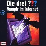 Die drei Fragezeichen - Folge 88: Vampir im Internet