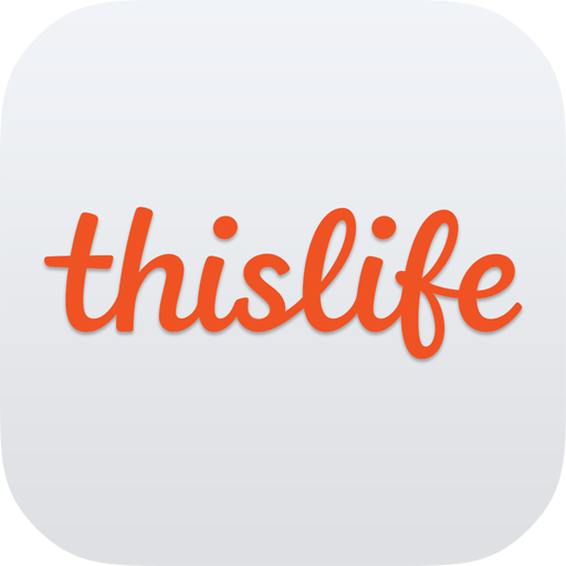 Shutterfly ThisLife (Product)