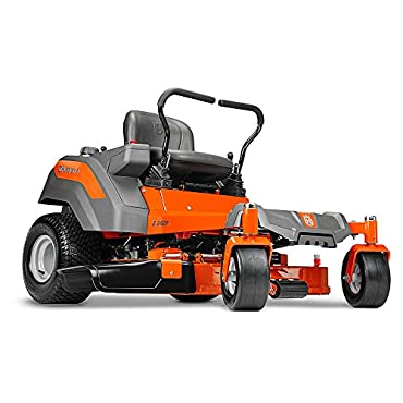 Husqvarna Z242F 42 22HP Briggs and Stratton Zero Turn Mower (967638401)