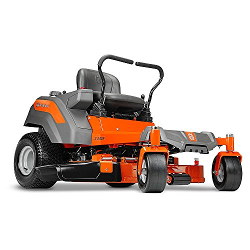 Husqvarna 967638401 42'' 22HP Briggs and Stratton Zero Turn Mower by Husqvarna