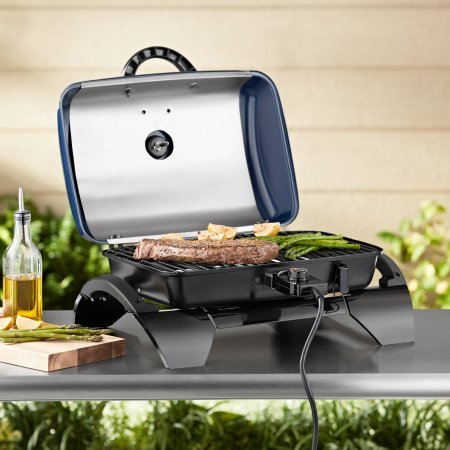 Expert Grill Tabletop Electric Grill (Charbroil Tabletop Grill compare prices)