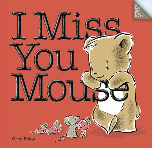 I Miss You Mouse PDF