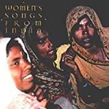 Women's Songs From India