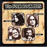70's Folk Rock Hits