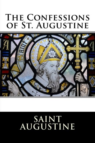 Analysis of the Confessions of St. Augustine