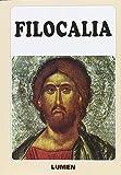 img - for Filocalia - Volumen 1 (Spanish Edition) by de Corinto Macario (1999-06-02) book / textbook / text book