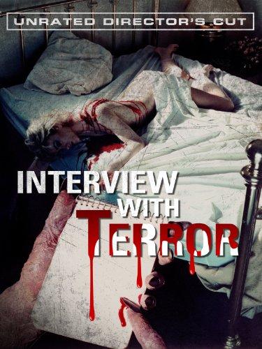 Interview With Terror (Chris Gore Walking In Supernatural Healing Power)