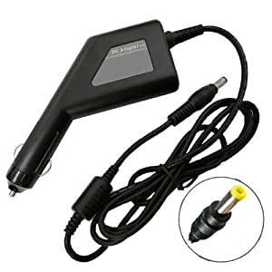 HP Pavilion dv1714tu Laptop Car Adapter (18.5 Volt, 3.5 Amp, 65 Watt) - Laptop Car Adapter