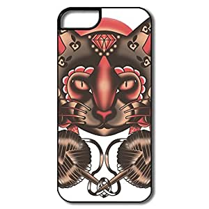 IPhone 5 5s Case Cover Haz Muerte - Design Your Own Cool IPhone 5 5s Case For Team