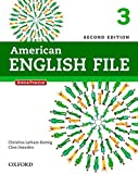 American English File 2nd Edition 3. Student's Book Pack (American English File Second Edition)