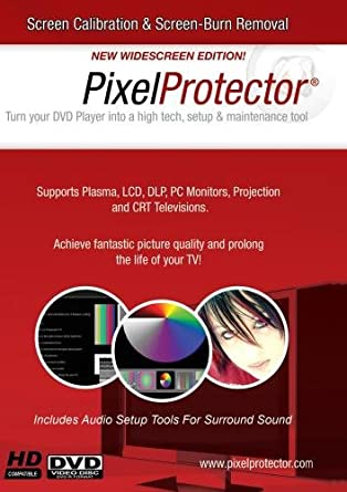 Amazon com: PixelProtector DVD Edition V2: N/A, HS