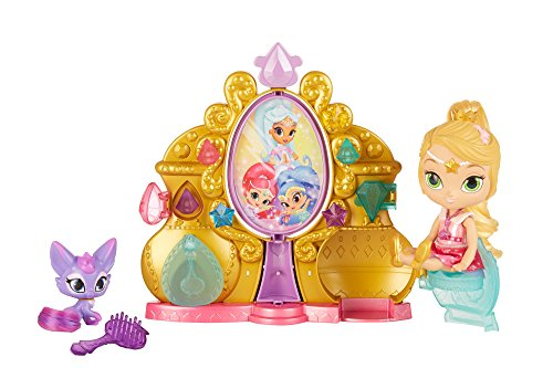 Fisher-Price Nickelodeon Shimmer & Shine, Mirror Room Toy