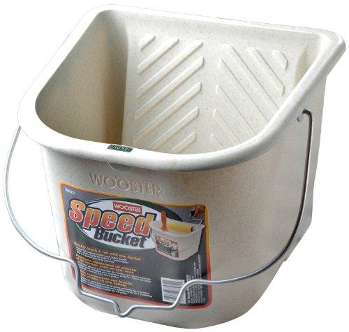 Wooster Brush 8617 1/2-Gallon Speed Bucket ()