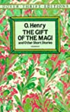 Front cover for the book The Gift of the Magi and Other Short Stories by O. Henry