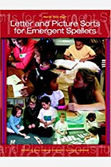 Words Their Way: Letter and Picture Sorts for Emergent Spellers Paperback