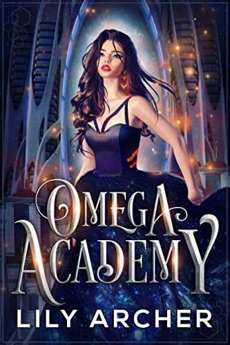 Omega Academy: A Reverse Harem Omegaverse Romance