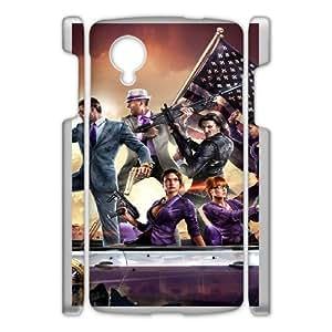 Google Nexus 5 Phone Case Saints Row AL391247