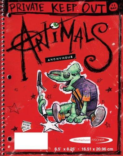Download Animals Anonymous pdf epub