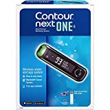 Contour Next One Smart Meter, Monitoring System - 1 Each
