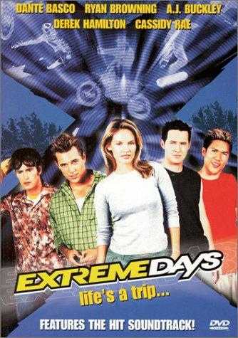 Extreme Days ()