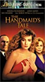The Handmaid's Tale [VHS]
