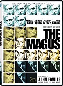 NEW Magus (1969) (DVD)
