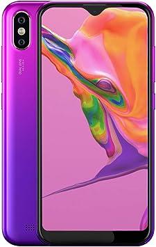 LEAGOO M12 Smartphone Libres, 5.7