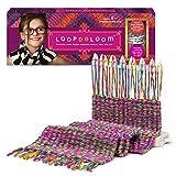 Loopdeloom – Weaving Loom – Learn to Weave – Award-Winning Craft Kit