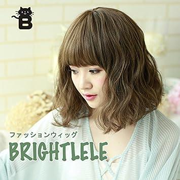 Amazon Com Japanese Fashion Wig Women Girls Female Short