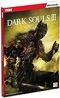 Guía Oficial. Dark Souls III