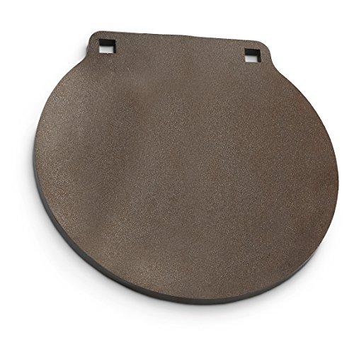 16 Inch Gong (AR500 1/2
