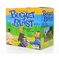 Bucket Blast | Juego premiado para niños | Promueve la actividad física en interiores y exteriores