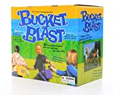 Zobmondo!! Bucket Blast - Award Winning Kids Game. A Fast Acting, Versatile and Super Fun Game, Your Kids Will Love and Play Over and Over Again